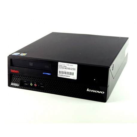 Komputer Lenovo 7066-A65 Core 2 Duo 2,2 GHz