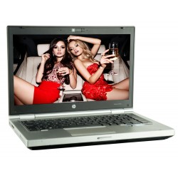 Laptop 14'' HP 8470p i5-3320m 2,7 GHz