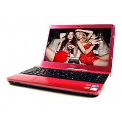 Laptop Sony Vaio VPCEA3S1E  i3-370M 2,4GHz