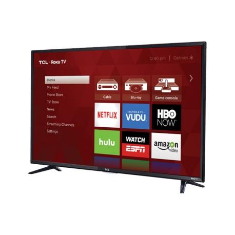 """Telewizor 48"""" Smart TV TCL 48FS3750"""