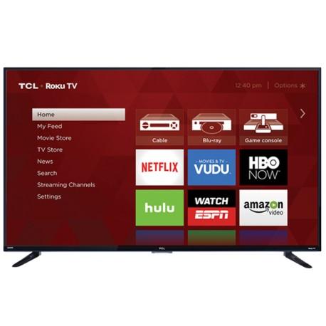 """Telewizor 55"""" Smart TV TCL 55FS3750"""