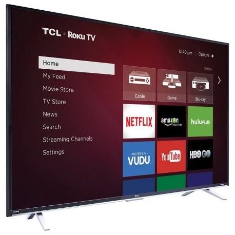 """Telewizor 55"""" Smart TV TCL 55FS3850"""