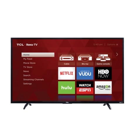 "Telewizor 49"" Smart TV TCL 49FP110"