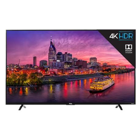 "Telewizor 55"" Smart TV 4K UHD HDR TCL 55S405"