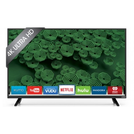 "Telewizor 60"" Smart TV Visio D60N-E3-S"