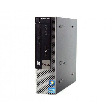 Komputer Dell 7010 USFF Core i5-3470S  2.9GHz