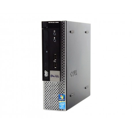 Komputer Dell 9020 USFF Core i5-4570S 2.9GHz