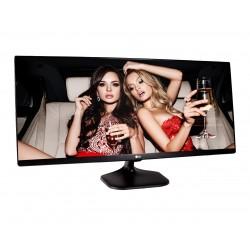 """Monitor UltraPanoramiczny 34"""" LG 34UM58-P"""
