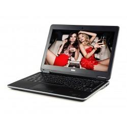Laptop Dell Latitude E7240  i7-4600U 2,1 GHz
